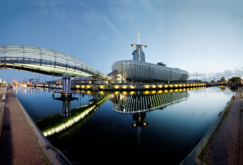 Picture:©Climate House Bremerhaven