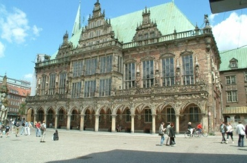 Bremen connects tradition and modernity